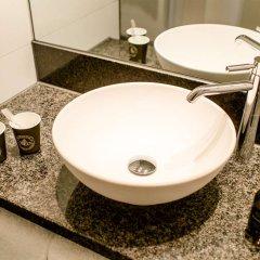 Отель Motel One Leipzig-Post Германия, Лейпциг - отзывы, цены и фото номеров - забронировать отель Motel One Leipzig-Post онлайн ванная фото 2
