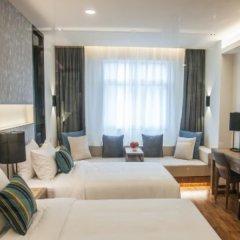 Отель Shenzhen U-Home Huanggang Branch Китай, Гонконг - отзывы, цены и фото номеров - забронировать отель Shenzhen U-Home Huanggang Branch онлайн комната для гостей фото 5