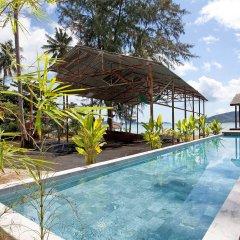 Отель Villa Friendship 7 бассейн