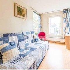 Отель Kerkstraat Experience Нидерланды, Амстердам - отзывы, цены и фото номеров - забронировать отель Kerkstraat Experience онлайн комната для гостей фото 2