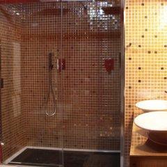 Отель Casas do Prior Португалия, Провезенде - отзывы, цены и фото номеров - забронировать отель Casas do Prior онлайн ванная фото 2