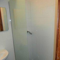 Отель Apartamentos Alcazaba ASN ванная