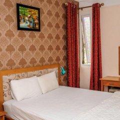 Light Hotel Ханой комната для гостей фото 4