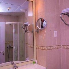 Juanita Hotel ванная