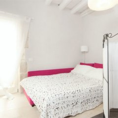 Отель Alla Giudecca Сиракуза комната для гостей фото 4