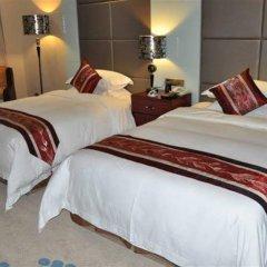 Senqin International Hotel комната для гостей