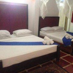Отель The Lotus Garden Hotel Филиппины, Пуэрто-Принцеса - отзывы, цены и фото номеров - забронировать отель The Lotus Garden Hotel онлайн комната для гостей фото 5