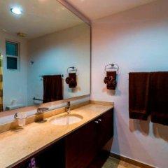 Отель La Papaya Plus 303 - LPP303 Мексика, Плая-дель-Кармен - отзывы, цены и фото номеров - забронировать отель La Papaya Plus 303 - LPP303 онлайн ванная фото 2
