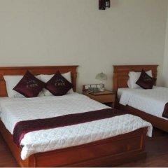 Thong Nhat 1 Hotel Halong комната для гостей фото 4