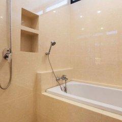 Отель Cetus Residence By Favstay ванная фото 2