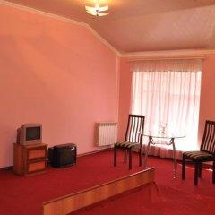 Гостиница Акрополь удобства в номере
