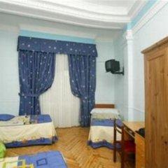 Отель Hostal Alcazar Regis сауна