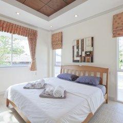 Гостевой Дом Karon Hill Villa фото 2