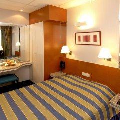 Отель Glenmore Бельгия, Остенде - отзывы, цены и фото номеров - забронировать отель Glenmore онлайн удобства в номере