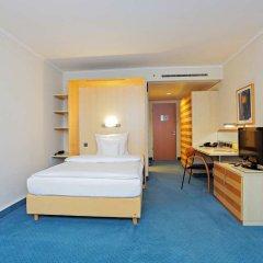 Отель Lindner Hotel Dom Residence Германия, Кёльн - 8 отзывов об отеле, цены и фото номеров - забронировать отель Lindner Hotel Dom Residence онлайн комната для гостей фото 2