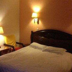 Отель Shanghai Blue Mountain Youth Hostel - Hongqiao Китай, Шанхай - отзывы, цены и фото номеров - забронировать отель Shanghai Blue Mountain Youth Hostel - Hongqiao онлайн комната для гостей фото 3