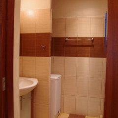 Апартаменты Szucha Apartment Варшава ванная