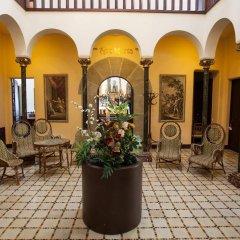 Отель La Torre del Vilar интерьер отеля фото 2