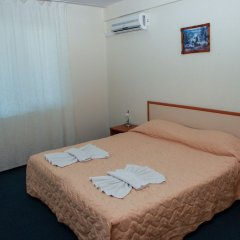 Atoss Hotel комната для гостей фото 2