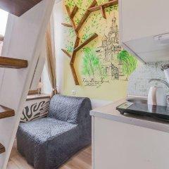 Апартаменты Sokroma Casa Verde Apartments удобства в номере фото 2