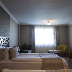 Royal Milano Hotel Турция, Ван - отзывы, цены и фото номеров - забронировать отель Royal Milano Hotel онлайн комната для гостей фото 2