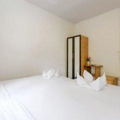Отель Wind Field Resort Pattaya комната для гостей фото 5