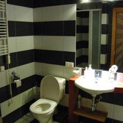 Отель ApartmentsINN Литва, Вильнюс - отзывы, цены и фото номеров - забронировать отель ApartmentsINN онлайн ванная фото 2