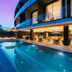 La Vida Hotel бассейн