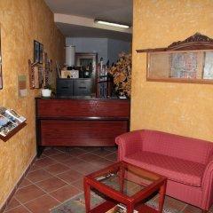 Апартаменты Apartments Somni Aranès интерьер отеля