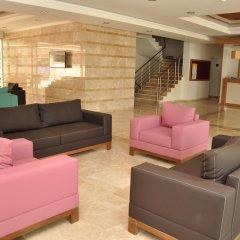 Almera Apart Hotel интерьер отеля