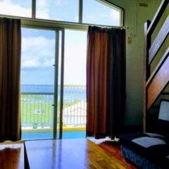 Отель Condominium Hotel Shimanchu Club Япония, Центр Окинавы - отзывы, цены и фото номеров - забронировать отель Condominium Hotel Shimanchu Club онлайн комната для гостей фото 2