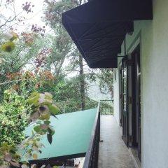 Отель Villa Republic Bandarawela балкон