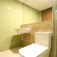 Отель Vortex Suite Residence KLCC Малайзия, Куала-Лумпур - отзывы, цены и фото номеров - забронировать отель Vortex Suite Residence KLCC онлайн ванная