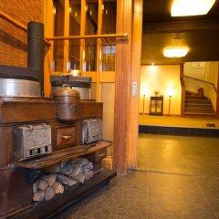 Отель Gensen no Yado Maruishi Ryokan Хакуба интерьер отеля