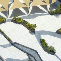 Отель Zabeel House Al Seef by Jumeirah парковка