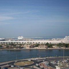 Отель St.George Hotel ОАЭ, Дубай - отзывы, цены и фото номеров - забронировать отель St.George Hotel онлайн пляж фото 2