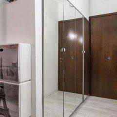 Отель Girasole Италия, Местре - отзывы, цены и фото номеров - забронировать отель Girasole онлайн комната для гостей фото 3