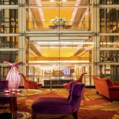 Отель Pullman Guangzhou Baiyun Airport развлечения