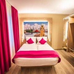 Отель Luckys Inn GmbH Германия, Гамбург - отзывы, цены и фото номеров - забронировать отель Luckys Inn GmbH онлайн детские мероприятия фото 2