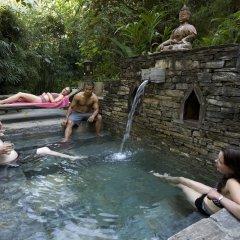 Отель The Last Resort Непал, Листикот - отзывы, цены и фото номеров - забронировать отель The Last Resort онлайн бассейн фото 3