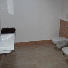 Отель Agriturismo Ca' Cristane Риволи-Веронезе ванная