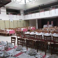 Отель Ontur Otel Iskenderun Искендерун помещение для мероприятий