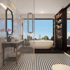 Отель Genesis Regal Cruise ванная фото 2