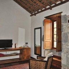 Hotel Rural El Mondalón удобства в номере фото 2
