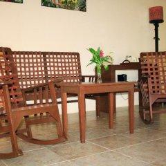 Отель Hacienda Misne удобства в номере фото 2