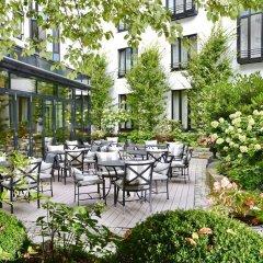 Отель München Palace Германия, Мюнхен - 5 отзывов об отеле, цены и фото номеров - забронировать отель München Palace онлайн фото 7