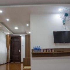 Skyhouse Hotel Далат комната для гостей фото 2