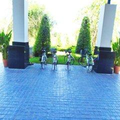 Отель Baan Bangsaray Condo Банг-Саре бассейн фото 2