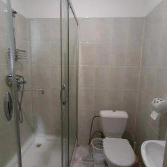 Neva Mini hotel ванная