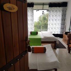 Отель Us Holiday Resort удобства в номере фото 2
